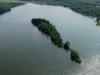 2 Crownhart Island - Upper St. Croix Lake